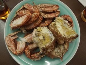 生姜の効いた絶品はりはり鍋と旬の魚を仲間で囲む幸せ