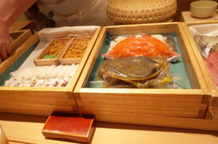名古屋にこんなに素晴らしい寿司屋があったなんて!