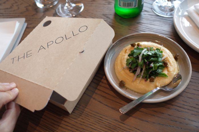 空間力も抜群の居心地のいいギリシャ料理のカフェ