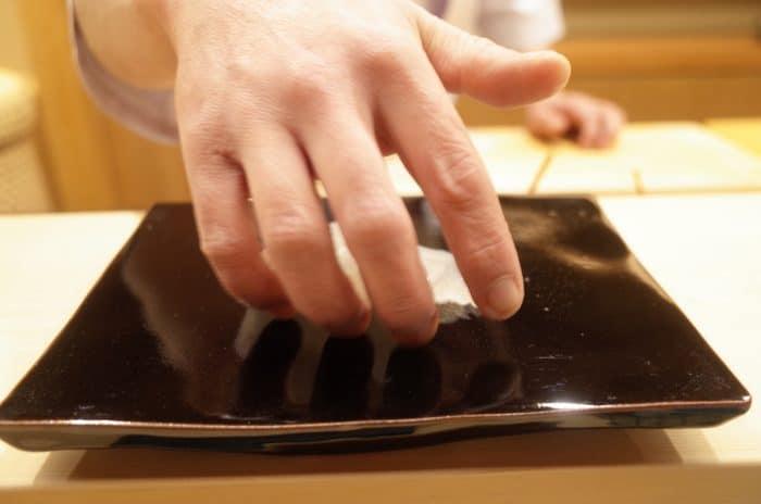 前編:いま日本で一番予約困難な寿司の頂点!