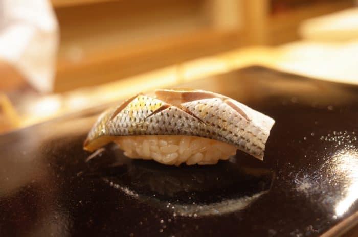 後編:いま日本で一番予約困難な寿司の頂点!