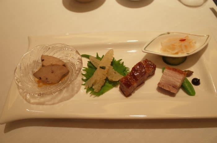 北京ダックの太巻きを食べたことがありますか?