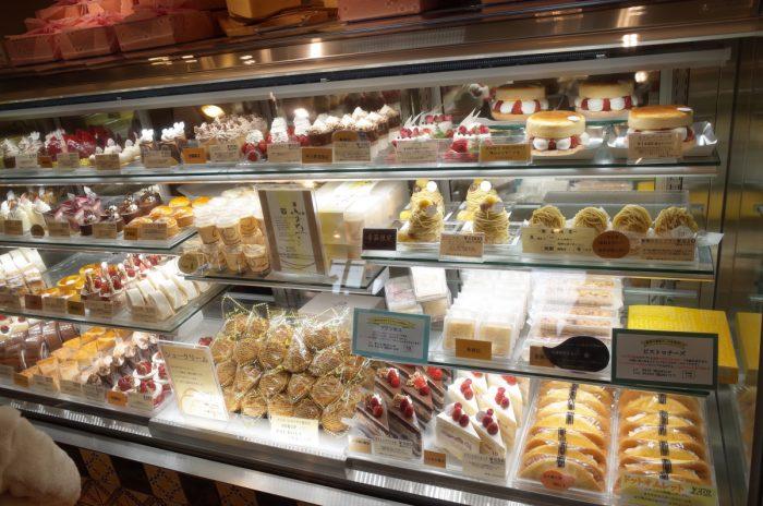 新潟で最強のケーキ屋さんに驚き!