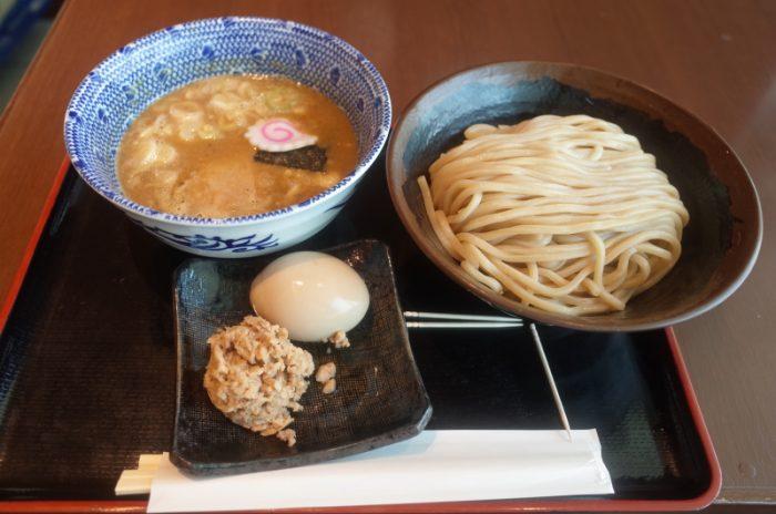海外出発直前、日本の味の食べ納め!