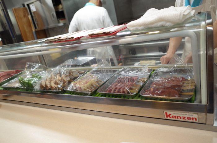 これが日本最古のTボーンステーキだっ!