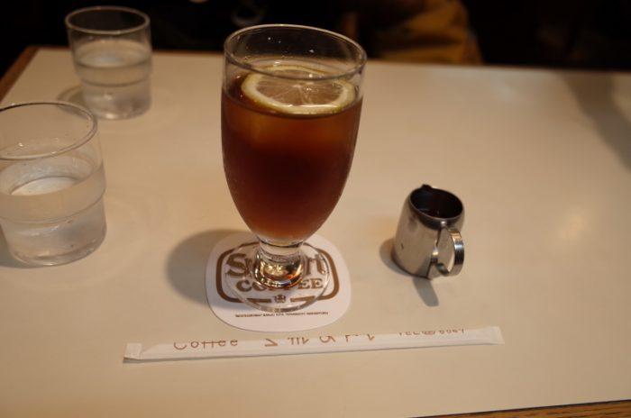 1932年創業、京都のザ・喫茶店!
