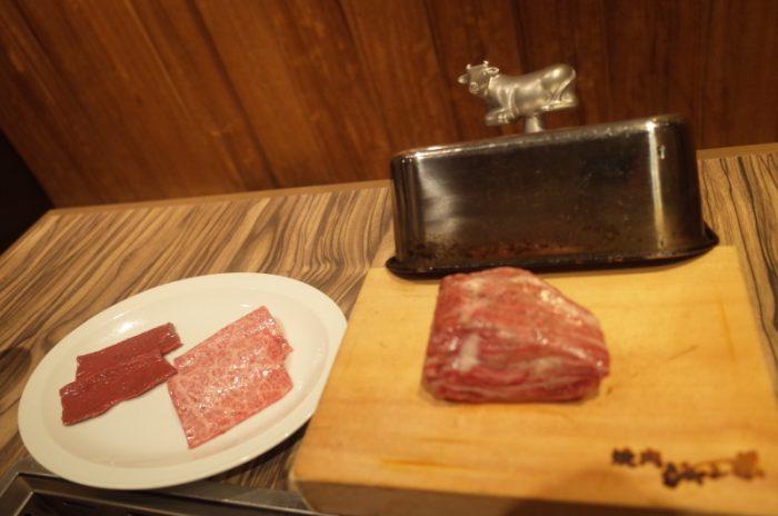 シメは極上和牛の炊き込みご飯で決まり!