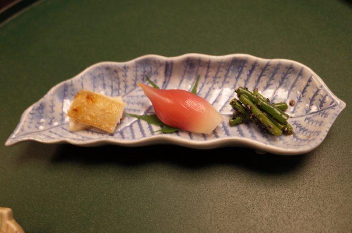 やっと食べることができた奇跡の鳥貝鍋!