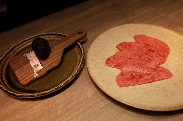 【後編】完全個室の贅沢肉フルコース!