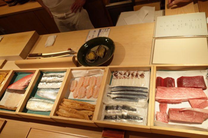 【前編】アメリカへ移転!日本ラストのおまかせ寿司