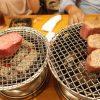 THE蘊蓄 Vol27『肉の火入れ』2種類の火入れにより焼き上がりがパーフェクトに