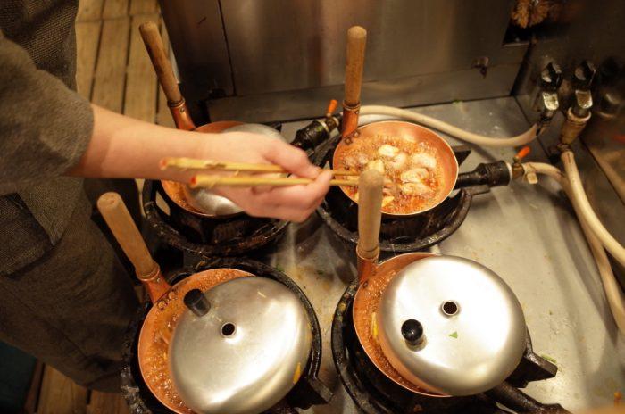 僕の東京代表の親子丼