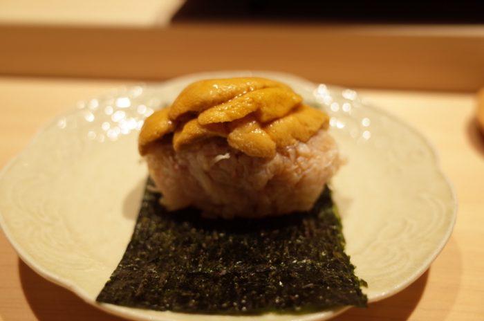 現代寿司のニューオープンにパトロール