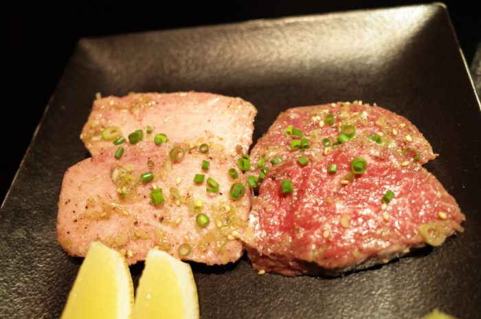 やっぱり大阪焼きは焼肉の定番だ!