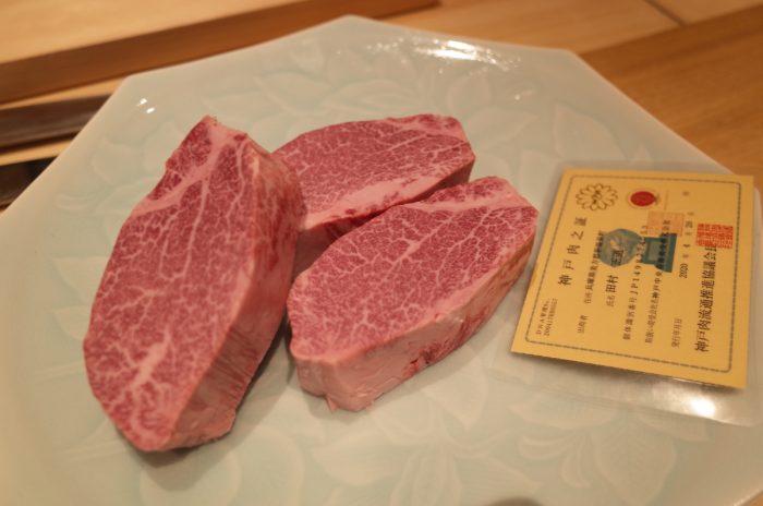 肉割烹でいただく最高のすき焼き
