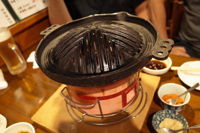 東京で北海道料理を食べるならここ!