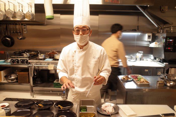 近江牛専門の肉レストランへ初訪!