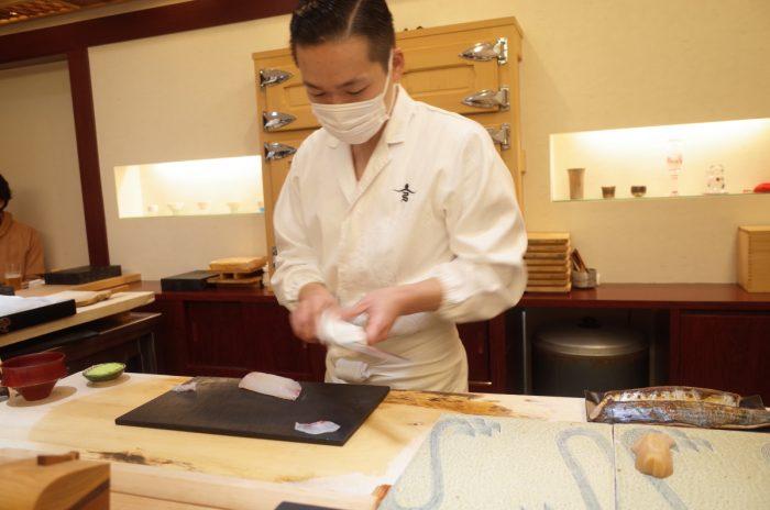 前編:新潟で寿司の名店を大発見してしまった!