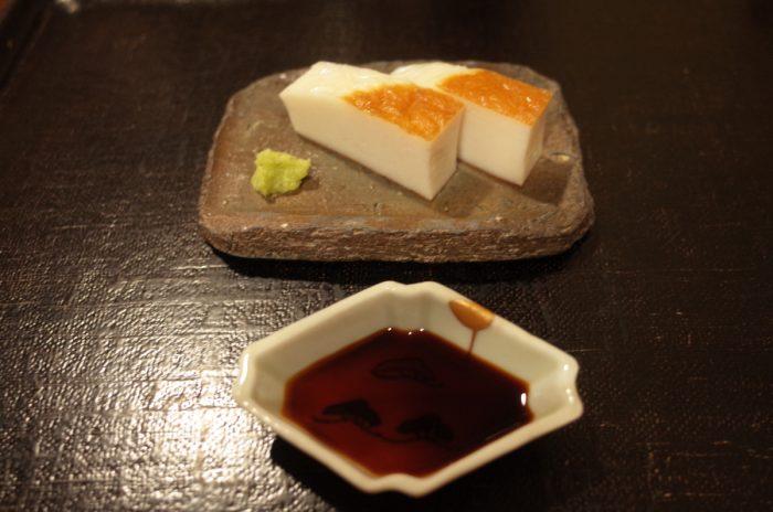 僕が東京で一番好きなお蕎麦屋さん