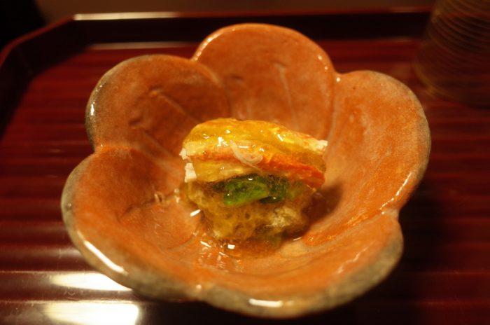 やっと行けた京都で一番予約困難な割烹