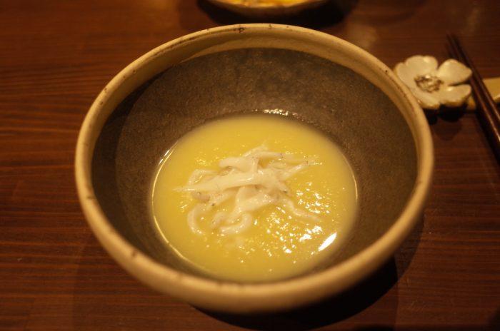 韓国料理の新しいアプローチ!