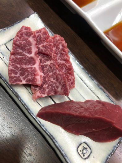 知る人ぞ知る大阪焼肉の老舗名店