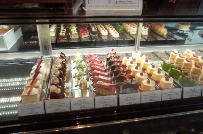 金沢で人気抜群のケーキを食す!