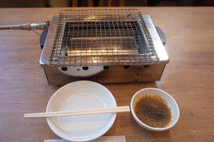 名古屋の焼肉の名店の二号店でランチ