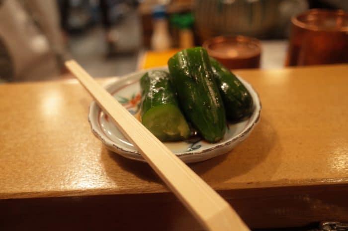 京都を代表する肉割烹でタンシチュー