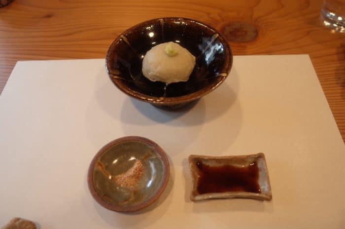 京都で本格的な蕎麦屋との出会いに感動