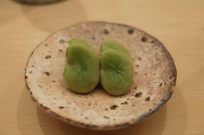 前編:東京寿司のトップランナー!