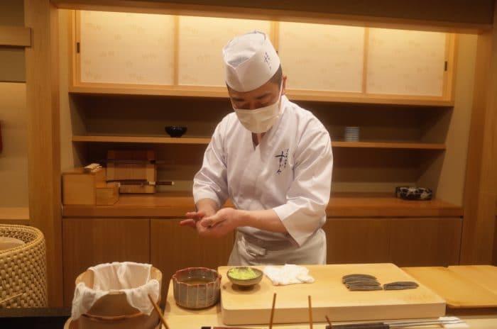 後編:東京寿司のトップランナー!