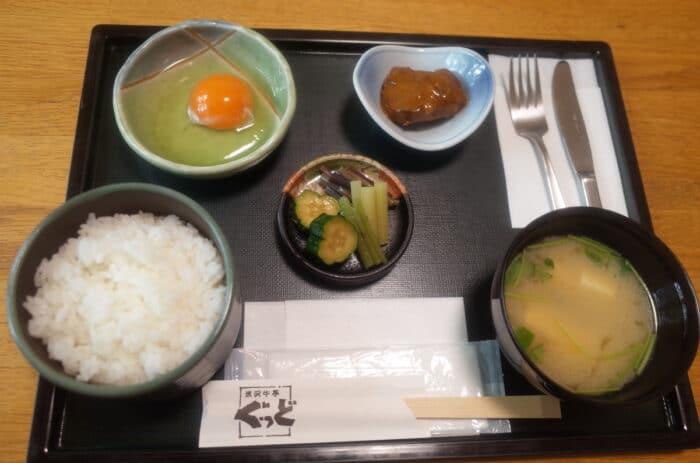 米沢牛を食べる店ならここがNo.1!