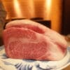 58ヶ月飼育の松阪牛を食べたことがありますか?