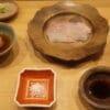 大当たり!福井の寿司の名店に感動!